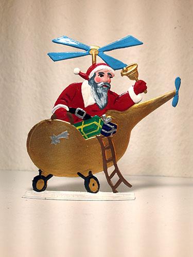BavPewter_Santa_Helicopter