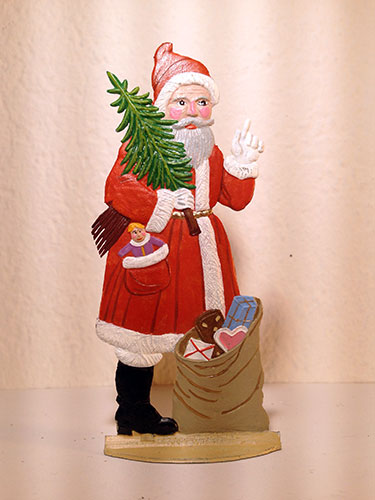 BavPewter_Santa_Number1Glove
